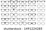Glasses Collection. Sunglasses...