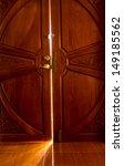 open the door light | Shutterstock . vector #149185562