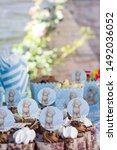 novomoskovsk  ukraine   08 29... | Shutterstock . vector #1492036052