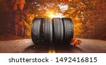 Autumn   Time To Change Tires...