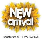 Autumn 3d Paper New Arrival...