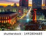 San Antonio  Tx  Usa   Dec. 11  ...