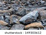 Stone On The Mountain Nature...