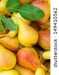 pears   Shutterstock . vector #149410562