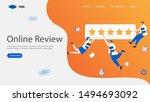 feedback or rating vector...