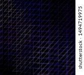 dark purple vector texture with ...