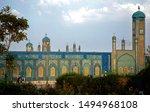 Mazar i sharif  balkh province...