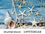 Maritime Souvenir From Holidays ...