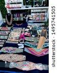 bucharest  romania  september... | Shutterstock . vector #1495741505