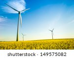 green energy | Shutterstock . vector #149575082