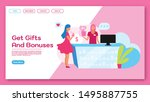 get gifts and bonuses landing...