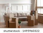 Big Cardboard Boxes  Domestic...