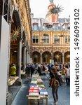 Lille France September 01 2019  ...