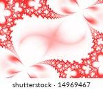 floral frame | Shutterstock . vector #14969467