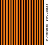 Orange Black Background...