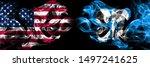 United States Of America  Usa...