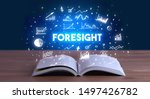 Foresight Inscription Coming...