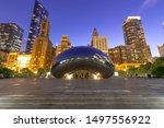 Chicago   Circa September 2019...