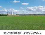 Landscape Photo Of The Nuclear...