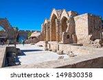 rhodes july 01  church of the... | Shutterstock . vector #149830358