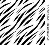 Animal Abstract Print...