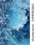 Atlantic Ocean Blue Blue Water