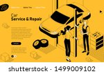 car services mobile app...