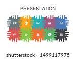presentation cartoon template...