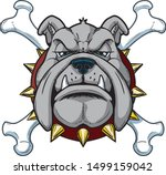 vector cartoon clip art... | Shutterstock .eps vector #1499159042