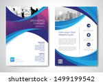 template vector design for... | Shutterstock .eps vector #1499199542