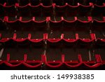 view of an empty theatre with... | Shutterstock . vector #149938385