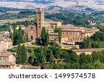 Sienna  Italy   27.08.2017 ...