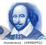 William Shakespeare. Is An...