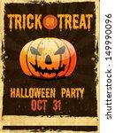 flyer  poster or banner for... | Shutterstock .eps vector #149990096