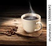 espresso  | Shutterstock . vector #150000692