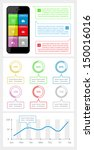 ui  infographics and web...