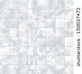 Marble Tiles. Seamless Texture.