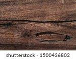 the defferent vintage wooden...   Shutterstock . vector #1500436802