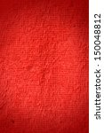 Texture Red  Backdrop Woolen...