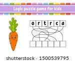 Logic Puzzle Game. Learning...
