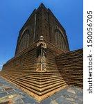 Monument To Piet Retief At...