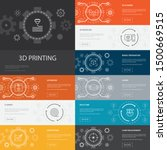 3d printing infographic 10 line ...