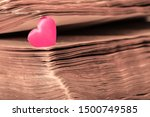 Book With A Heartbeat. The...