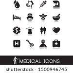 health vector illustration.... | Shutterstock .eps vector #1500946745
