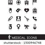 health vector illustration.... | Shutterstock .eps vector #1500946748