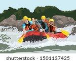 Rafting Team Adventure...