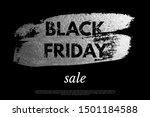 black friday sale promotion... | Shutterstock .eps vector #1501184588