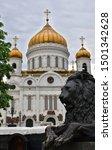 Cathedral Of Christ The Savior...