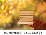 Books For The Fall.autumn Book...