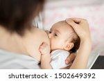 motherhood  children  people...   Shutterstock . vector #1502649392